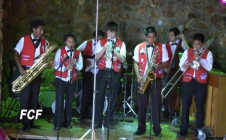 "MBHS Dixie Jazz Band – ""I Found a New Baby"""