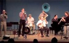 NOJCSC's Ambassador Band