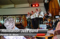 Revelation Jazz Band – Perdido Street Blues